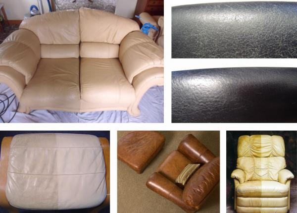 Chem-Dry Milton Keynes | Leather Sofa Cleaning Services