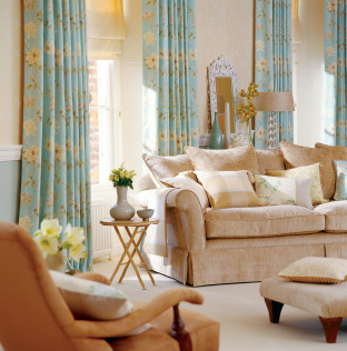 Milton Keynes curtain cleaning services